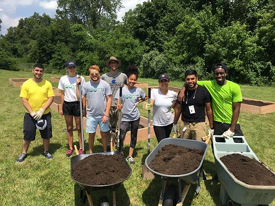 new-vegetable-garden-takes-root-at-slade-middle-school