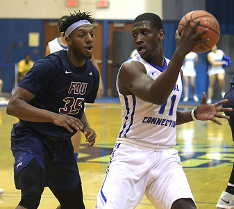 ccsu-mens-basketball-closes-out-season-with-loss-to-bryant