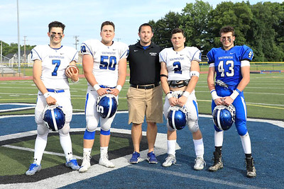 southington-footballs-bouchard-recognized-by-national-football-foundation-for-work-in-classroom-community