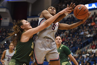 uconn-womens-basketball-routs-usf-to-wrap-up-seventh-unbeaten-aac-season