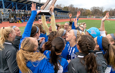 topseeded-ccsu-womens-soccer-beats-no-2-fairleigh-dickinson-to-secure-10th-nec-title-spot-in-ncaa-tournament