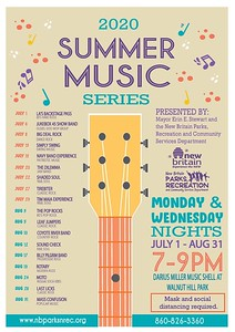 two-bands-set-to-take-stage-at-walnut-hill-park-next-week