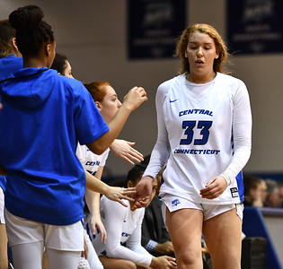 berubes-doubledouble-not-enough-as-ccsu-womens-basketball-looses-to-st-francis-brooklyn