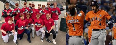 off-on-the-right-foot-world-series-mvp-springer-donates-cleats-to-new-britain-baseball-team