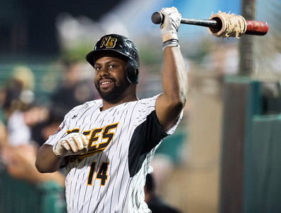 first-baseman-rogers-playing-at-best-for-new-britain-bees-during-playoff-push