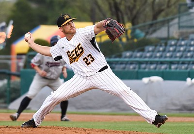 new-britain-bees-trade-reliever-eric-fornataro-to-southern-maryland-bring-back-starter-coleman