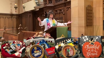 south-church-collects-blesses-food-for-thanksgiving