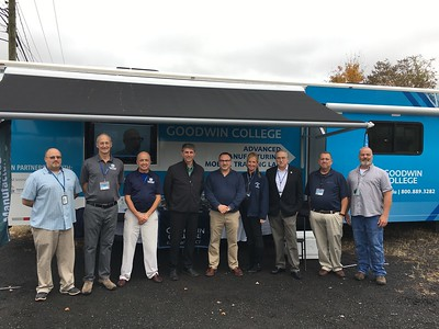 goodwin-college-takes-training-on-the-road-with-mobile-lab