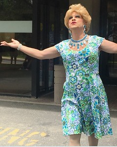 pride-cupcakes-and-a-drag-show-delivered-to-bristol-hospital-by-imperial-court-of-ct