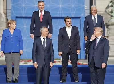 nato-insists-its-united-as-trump-lashes-allies-over-budgets