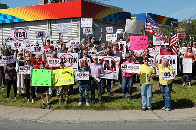 martin-holding-rally-in-plainville-to-protest-proposed-gas-tax