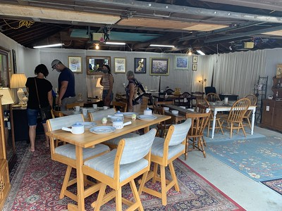st-lucians-residence-holds-combined-furniture-and-polish-food-sale