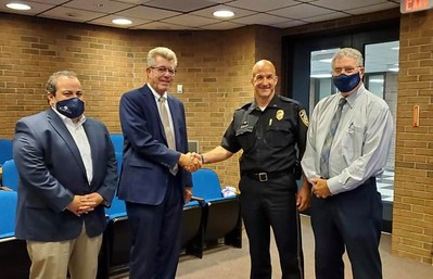 plainville-interim-police-chief-focusing-on-body-cameras-working-with-town-on-marijuana-policy
