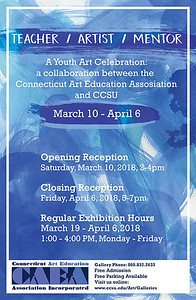 youth-art-exhibit-opens-saturday-at-ccsu