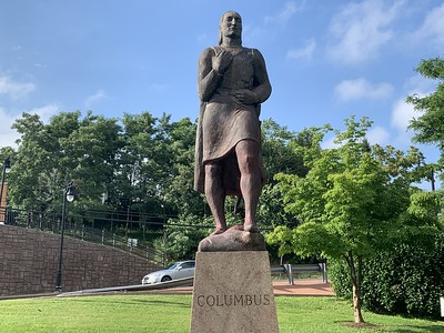 italianamerican-coalition-threatening-legal-action-against-new-britain-if-columbus-statue-is-removed-other-groups-steadfast-in-wanting-statue-gone