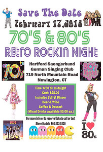 newington-german-club-is-going-back-to-the-70s-80s-with-retro-night