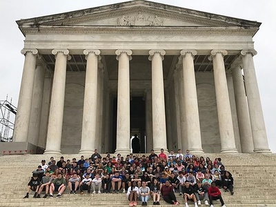 newington-students-visit-nations-capital