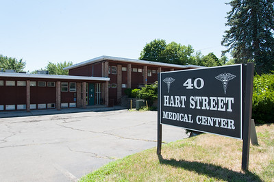 vacant-new-britain-medical-center-to-be-auctioned-online