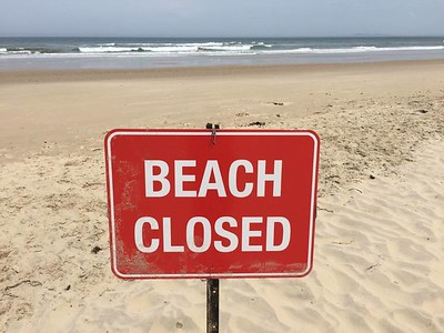 rocky-neck-swim-area-closed-due-to-high-bacteria-levels