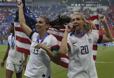 usa-beats-netherlands-to-claim-fourth-womens-world-cup-title-and-second-in-a-row