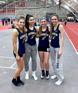 newington-indoor-track-teams-breaking-numerous-school-records
