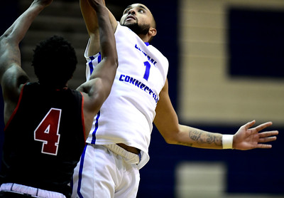 kohl-scores-1000th-point-for-ccsu-mens-basketball-in-loss-to-saint-francis