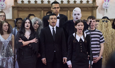 high-school-performing-the-addams-family-at-end-of-month