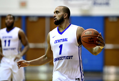 ccsu-mens-basketball-drops-fourth-straight-to-st-francis-pa-despite-getting-career-high-in-points-from-kohl