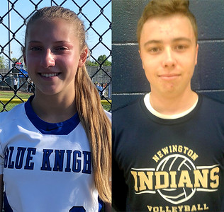 new-britain-herald-athletes-of-the-week-are-southingtons-chrissy-marotto-and-newingtons-dan-cloutier