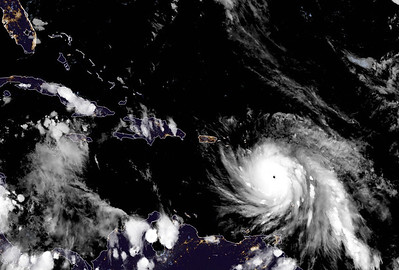 fund-set-up-locally-for-hurricane-relief-in-puerto-rico