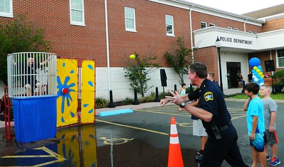 newington-police-bringing-back-popular-night-out-event-with-free-food-games-axethrowing