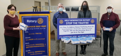 newington-rotarians-donate-thousands-of-face-masks-to-organizations-that-help-victims-of-sextrafficking
