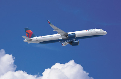 pratt-whitney-to-supply-engines-for-100-delta-airplanes