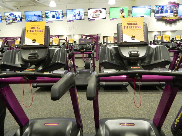 New Britain Herald More People Are Returning To Gyms Masks And All