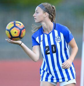 lastminute-goal-gives-ccsu-womens-soccer-win-over-albany-in-home-opener