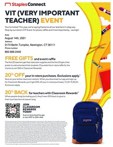 newington-teachers-can-get-free-and-discounted-school-supplies-at-staples-heres-how