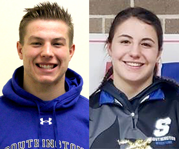 new-britain-herald-athletes-of-the-week-are-southingtons-billy-carr-and-ashley-reed