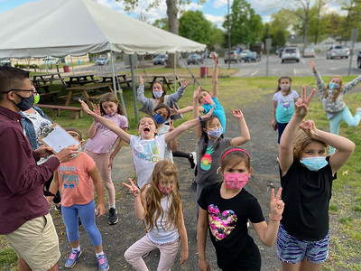 empowerment-program-for-elementaryaged-girls-takes-place-wednesday-with-run-celebration