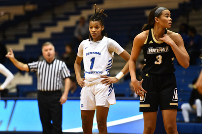 ccsu-womens-basketball-blown-out-by-mount-st-marys-for-second-time-in-as-many-days
