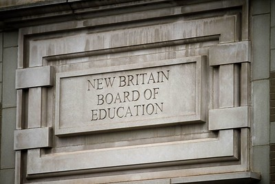 new-britain-school-board-accepts-flatfunded-budget