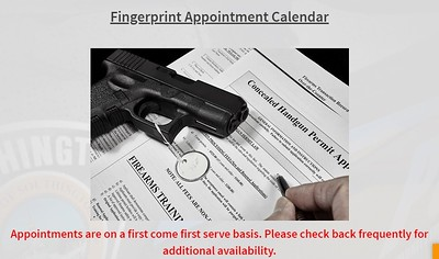 fingerprinting-services-for-pistol-permit-application-can-be-scheduled-on-southington-police-department-website