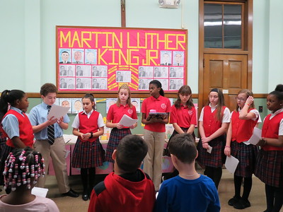 sacred-heart-students-pay-tribute-to-martin-luther-king