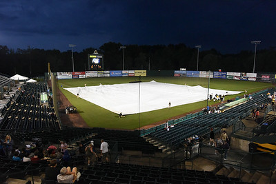 new-britain-bees-game-against-bridgeport-rained-out-doubleheader-scheduled-for-sunday