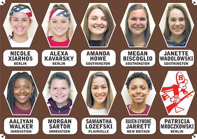 2018-allherald-girls-track-team-banner-year-on-track-and-in-field-leads-to-10-selections-to-our-squad