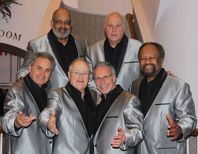 crown-imperials-to-bring-doowop-to-st-maurice-hall
