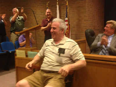 retiring-firefighter-honored-with-plainville-chair