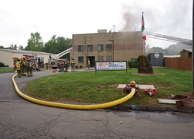 firefighters-respond-to-factory-fire-in-newington-sunday