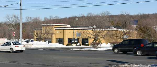 New Britain Herald - Chick-fil-A to take over former Ruby