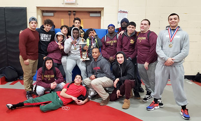 sports-roundup-new-britain-wrestling-takes-second-at-portland-invitational