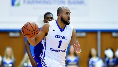 kohls-career-day-brings-northeast-conference-player-of-the-week-honor-for-ccsu-mens-basketball-senior